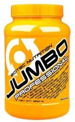 Scitec Nutrition Jumbo Professional - 1620g