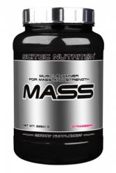Scitec Nutrition Mass - 2250g