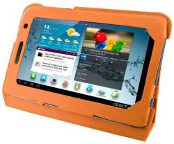4World Ultra Slim for Galaxy Tab 2 7.0 - Orange (09127)