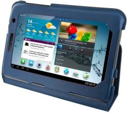 4World Ultra Slim for Galaxy Tab 2 7.0 - Blue (09126)