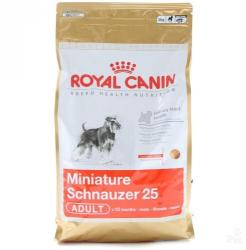 Royal Canin Miniature Schnauzer Adult 500g