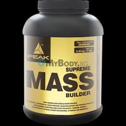Peak Supreme Mass - 3500g