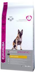 Eukanuba Adult German Shepherd 2 x 12kg