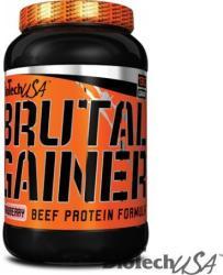 BRUTAL Gainer Beef - 1362g