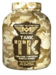 Scitec Nutrition Muscle Army - TANK - 3000g