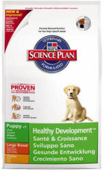 Hill's SP Canine Puppy Large Breed 2 x 11kg