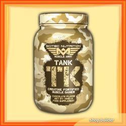 Scitec Nutrition Muscle Army - TANK - 1440g