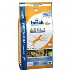 bosch Adult Fish & Potato 2 x 15kg