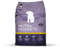 Nutra Nuggets Large Breed Puppy 2 x 15kg