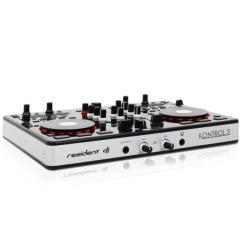 Resident DJ Kontrol 3