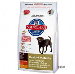 Hill's SP Canine Adult Healthy Mobility Large Breed 12kg