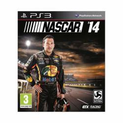 Deep Silver NASCAR 14 (PS3)