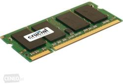 Crucial 4GB DDR2 800MHz CT51264AC800