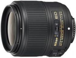 Nikon AF-S 35mm f/1.8G (JAA137DA)
