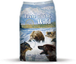 Taste of the Wild Pacific Stream Canine Formula 2kg