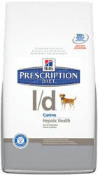 Hill's PD Canine l/d 2x12kg