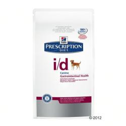 Hill's PD Canine i/d 2x12kg