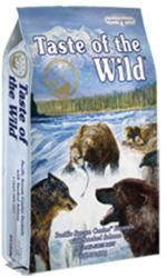 Taste of the Wild Pacific Stream Canine Formula 2 x 6kg