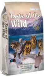 Taste of the Wild Wetlands Canine Formula 2x6kg