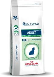 Royal Canin Neutered Adult Small Dog (Weight & Dental 30) 1,5kg