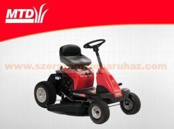 MTD Minirider 60 SD
