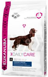 Eukanuba Daily Care Overweight Sterilized 2 x 12,5kg