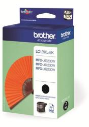 Brother LC129XL-BK Black