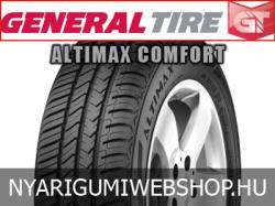 General Tire Altimax Comfort 165/65 R13 77T