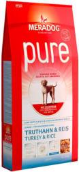 Mera High Premium Junior Pure Turkey & Rice 12,5kg