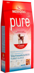Mera High Premium Junior Pure Turkey & Rice 2 x 12,5kg