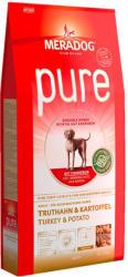 Mera High Premium Pure Turkey & Potato 12,5kg