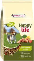 Versele-Laga Happy Life Adult Dinner Chicken 15kg