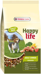 Versele-Laga Happy Life Adult Chicken Dinner 2x15kg