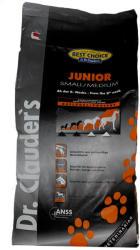 Dr.Clauder's Best Choice - Junior Small/Medium Breed 1kg