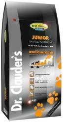 Dr.Clauder's Best Choice - Junior Small/Medium Breed 4kg