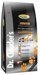 Dr.Clauder's Best Choice - Junior Small/Medium Breed 12,5kg