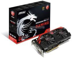 MSI Radeon R9 290 4GB GDDR5 512bit PCIe (R9 290 GAMING 4G)
