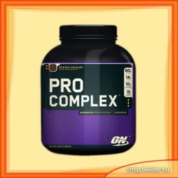 Optimum Nutrition Pro Complex - 2086g