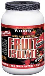 Weider Fruit Isolate - 908g