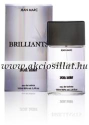 Jean Marc Brilliants for Men EDT 100ml