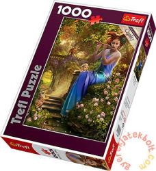 Trefl Altatódal fuvolára 1000 db-os (10356)
