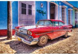 Trefl Chevrolet Oldtimer 1500 db-os (26128)