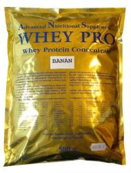 ANS Nutrition Whey Pro - 500g