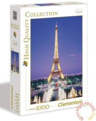 Clementoni Párizs 1000 db-os (39122)