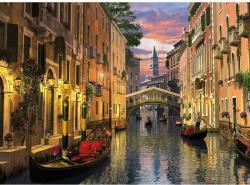 Clementoni Romantikus Olaszország - Velence 1000 db-os (39218)