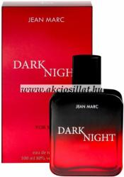 Jean Marc Fire & Night EDT 100ml