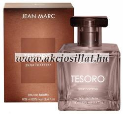 Jean Marc Tesoro EDT 100ml