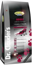 Dr.Clauder's Best Choice - Adult Large/Giant Breed 12,5kg