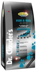 Dr.Clauder's Best Choice - Adult Fish & Rice All Breed 4kg