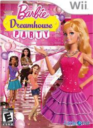 Namco Bandai Barbie Dreamhouse Party (Wii)